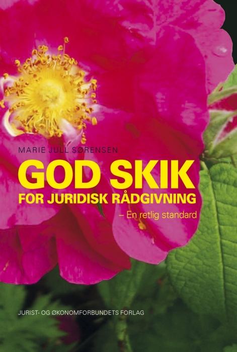 Image of   God skik for juridisk rådgivning (E-bog)