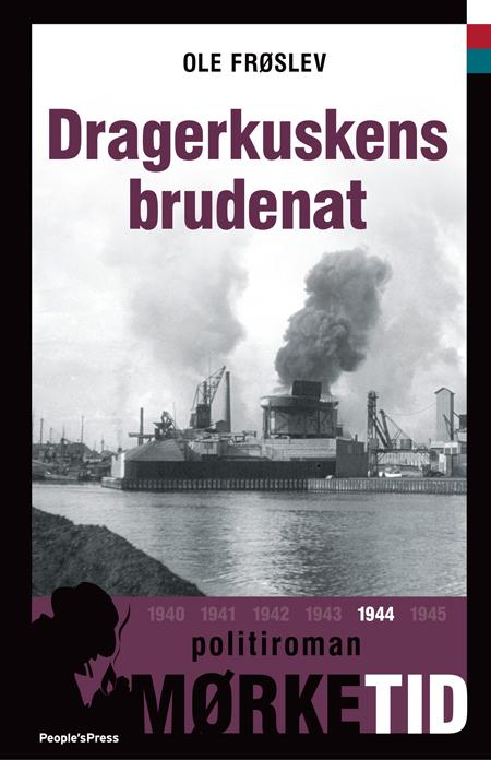 Mørketid 5 - dragerkuskens brudenat (e-bog) fra ole frøslev fra bogreolen.dk