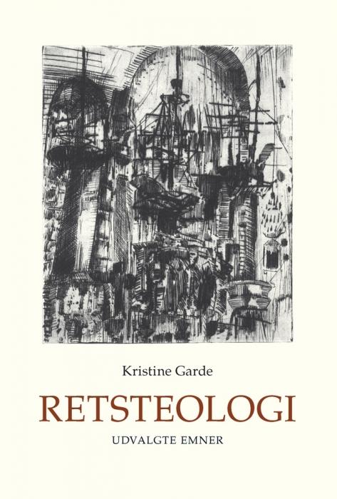 Image of   Retsteologi (E-bog)