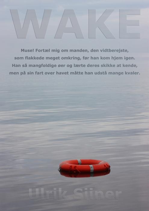 ulrik siiner – Wake (e-bog) fra tales.dk