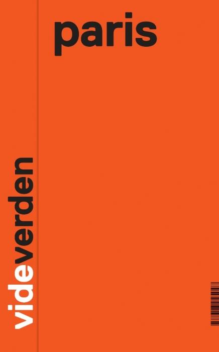 vagn lyhne – Paris (e-bog) på bogreolen.dk