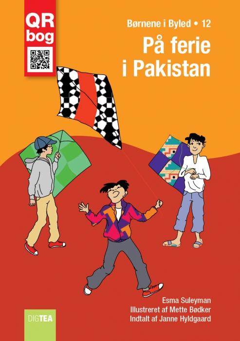 På ferie i pakistan (e-bog) fra esma suleyman fra bogreolen.dk