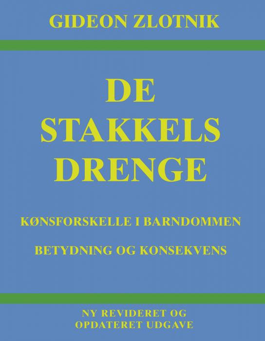 De stakkels drenge (e-bog) fra gideon zlotnik på bogreolen.dk