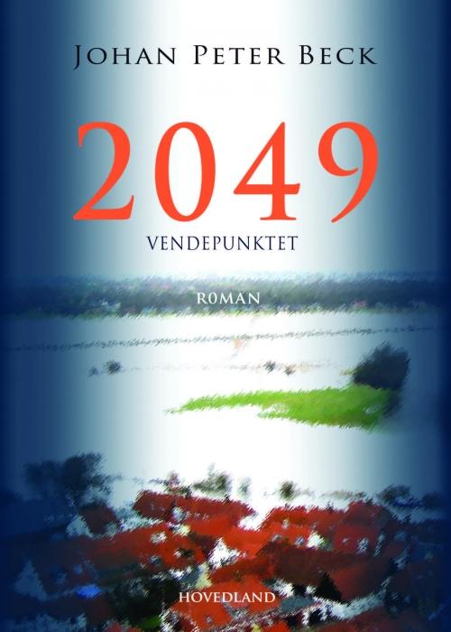 Image of   2049 Vendepunktet (E-bog)