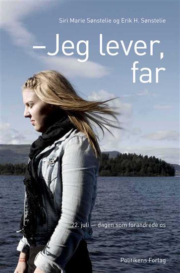 Jeg lever, far (e-bog) fra siri marie  seim sønstelie på bogreolen.dk