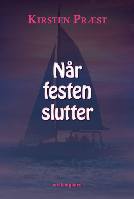 Når festen slutter (e-bog) fra kirsten præst fra bogreolen.dk