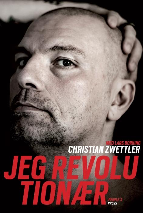 christian zwettler – Jeg revolutionær (e-bog) på bogreolen.dk
