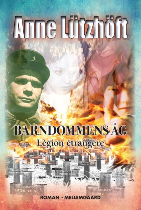 Image of BARNDOMMENS ÅG (E-bog)