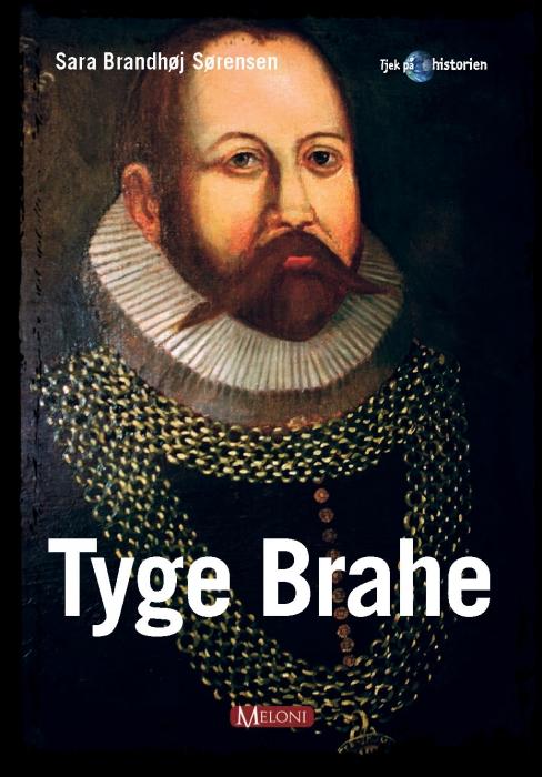 sara brandhøj sørensen Tyge brahe (e-bog) fra bogreolen.dk