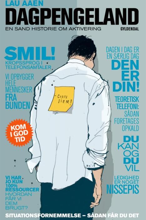 lau aaen Dagpengeland (e-bog) fra bogreolen.dk