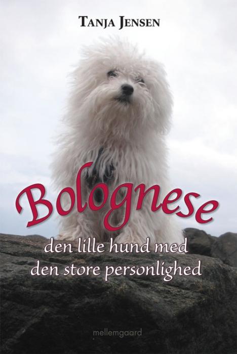 tanja jensen Bolognese (e-bog) fra bogreolen.dk