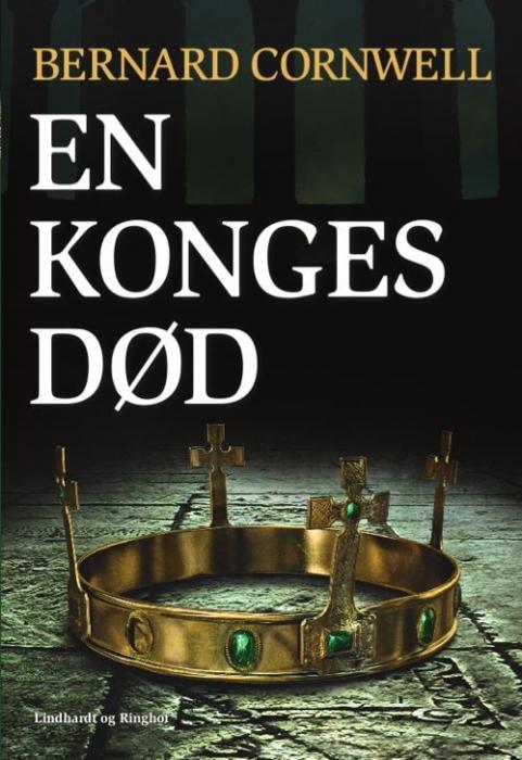 bernard cornwell En konges død (e-bog) på bogreolen.dk