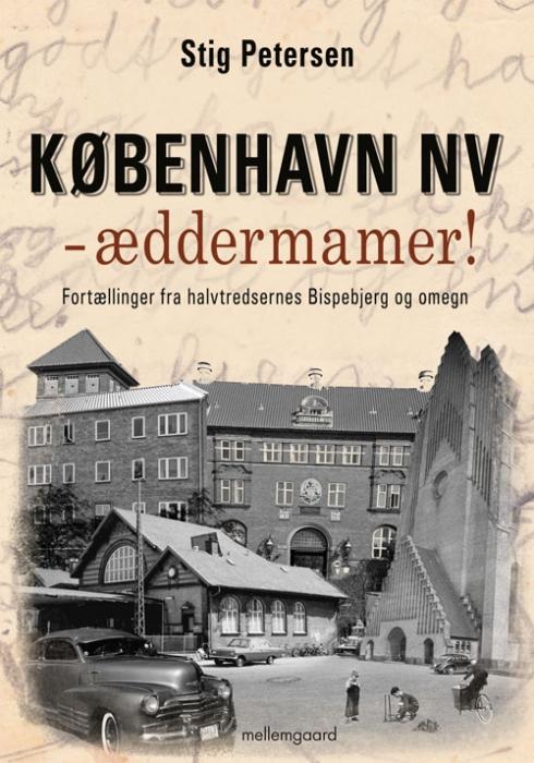 stig petersen København nv  -  æddermamer! (e-bog) på bogreolen.dk