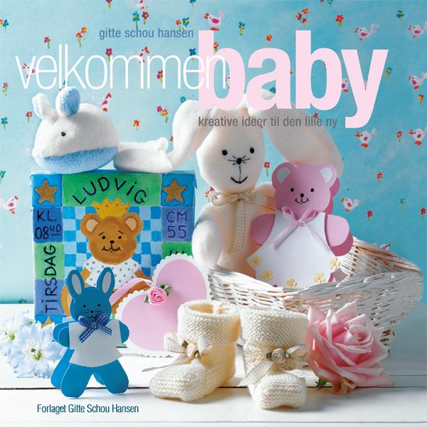 gitte schou hansen – Velkommen baby (e-bog) på bogreolen.dk
