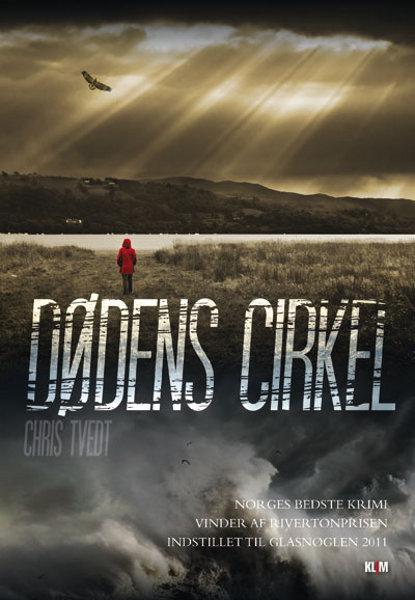 chris tvedt Dødens cirkel (lydbog) på bogreolen.dk