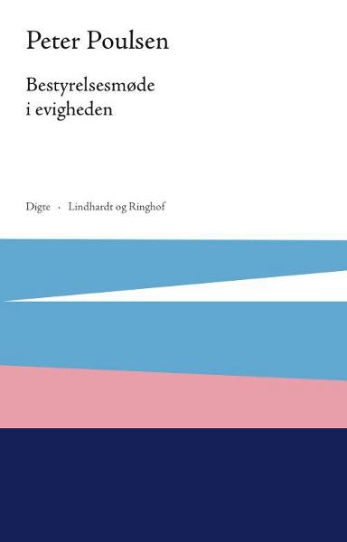 peter poulsen – Bestyrelsesmøde i evigheden (lydbog) fra bogreolen.dk