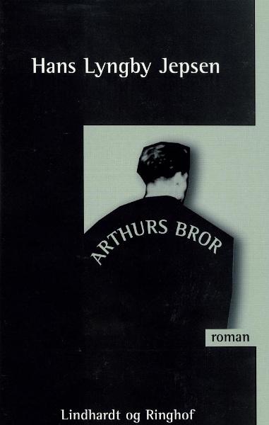 Image of   Arthurs bror (Lydbog)
