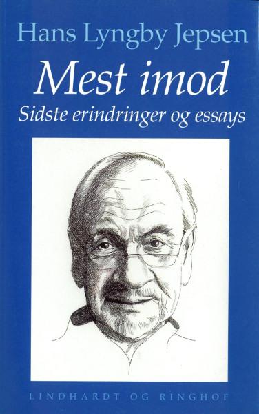 Image of   Mest imod (Lydbog)