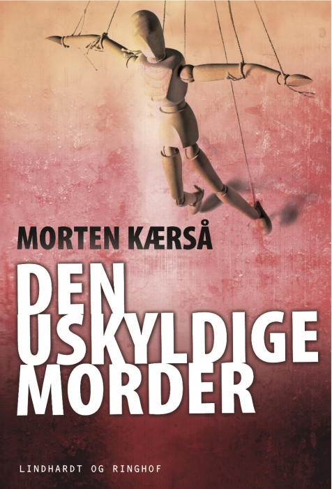 den uskyldige morder (e-bog) fra morten kærså