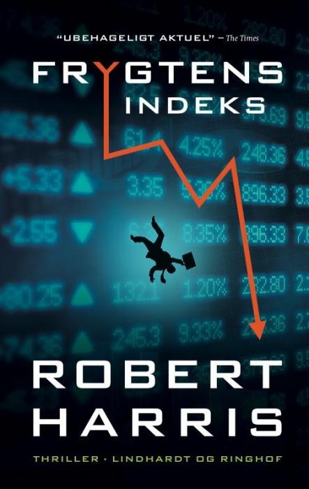 robert harris – Frygtens indeks (e-bog) fra bogreolen.dk