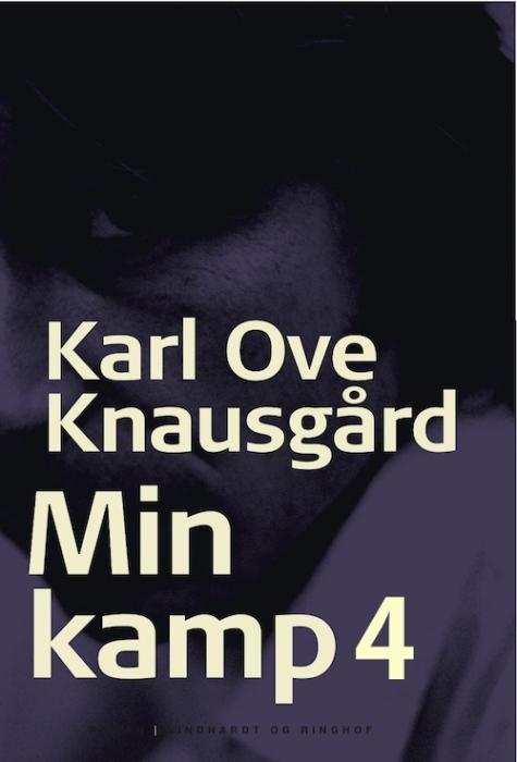karl ove knausgård Min kamp iv (e-bog) fra bogreolen.dk
