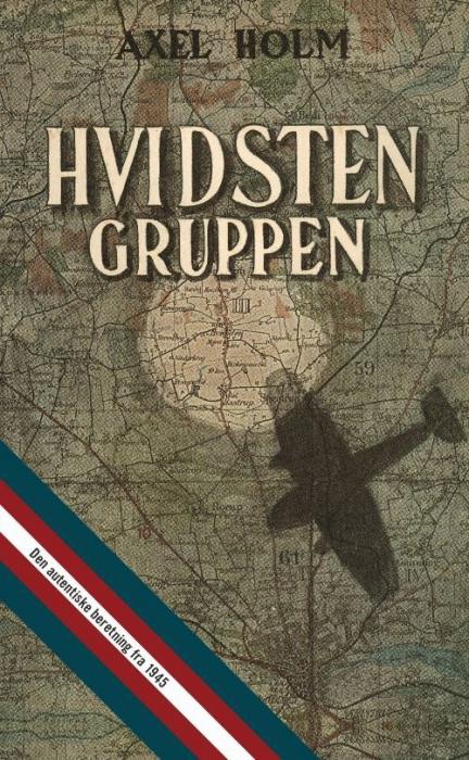 Image of Hvidsten Gruppen (E-bog)