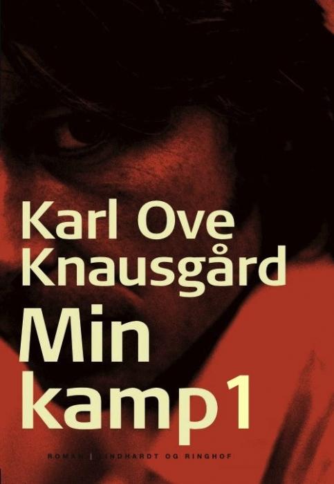 karl ove knausgård Min kamp i (e-bog) fra bogreolen.dk