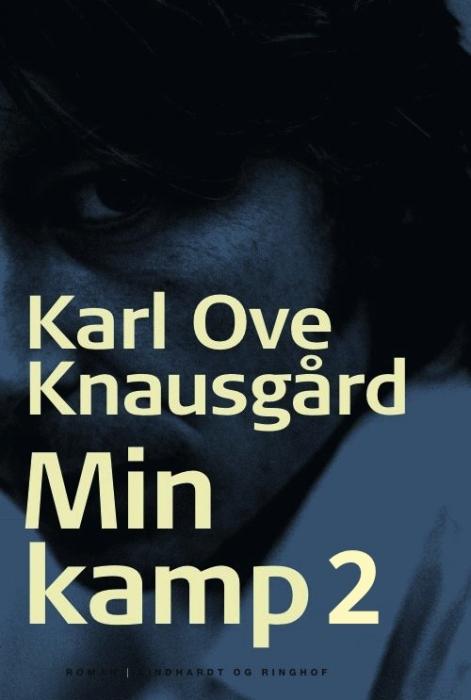 karl ove knausgård Min kamp ii (e-bog) på bogreolen.dk