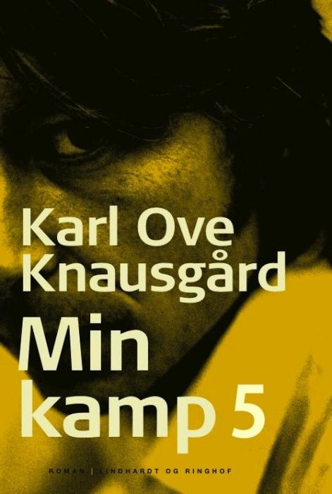 Min kamp v (e-bog) fra karl ove knausgård fra bogreolen.dk