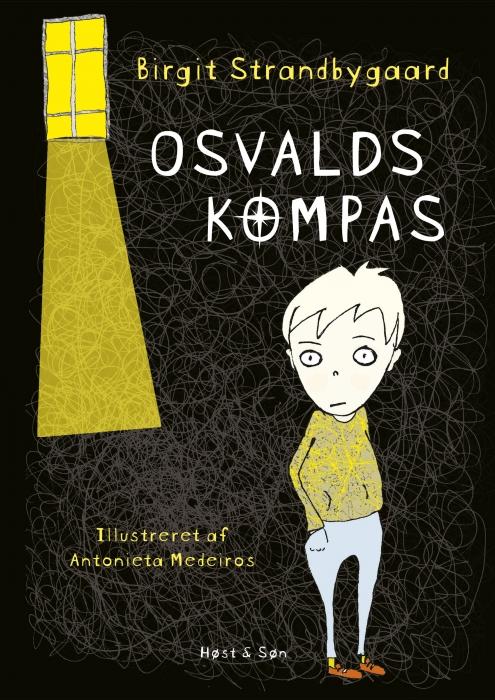Osvalds kompas (e-bog) fra birgit strandbygaard på bogreolen.dk