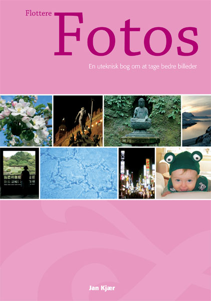 Flottere fotos (e-bog) fra jan kjær på tales.dk