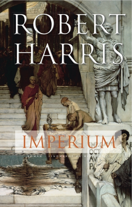 robert harris Imperium (e-bog) på bogreolen.dk