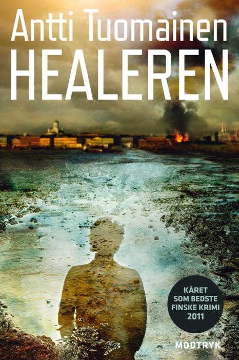Image of Healeren (E-bog)