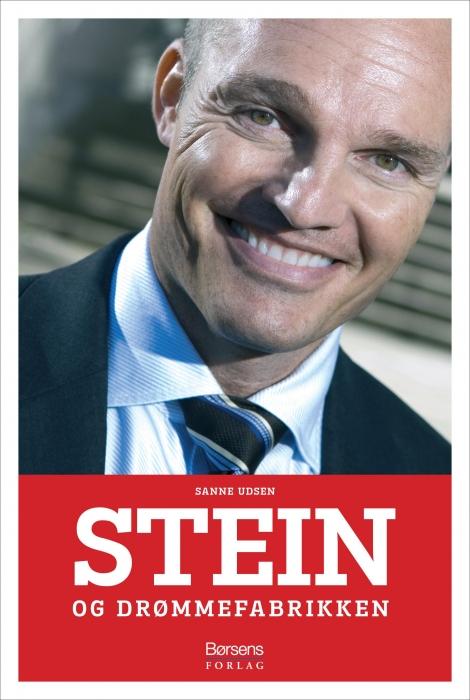 sanne udsen Stein og drømmefabrikken (e-bog) fra bogreolen.dk