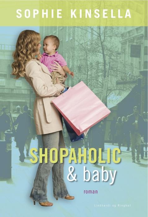 Shopaholic & baby (E-bog)