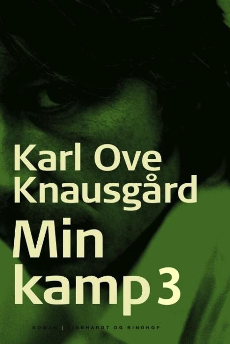 karl ove knausgård – Min kamp iii (e-bog) fra bogreolen.dk