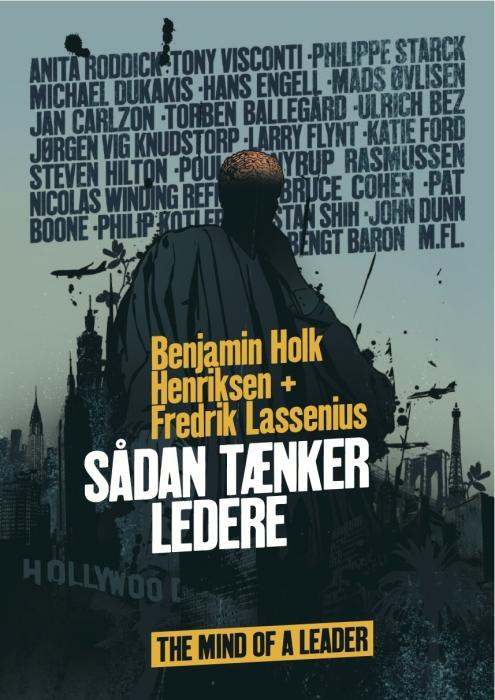 fredrik lassenius – Sådan tænker ledere (e-bog) på bogreolen.dk