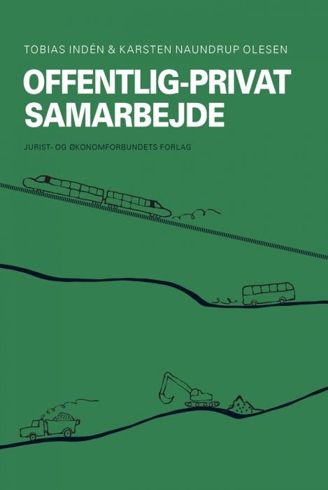 karsten naundrup olesen Offentlig-privat samarbejde (e-bog) på bogreolen.dk