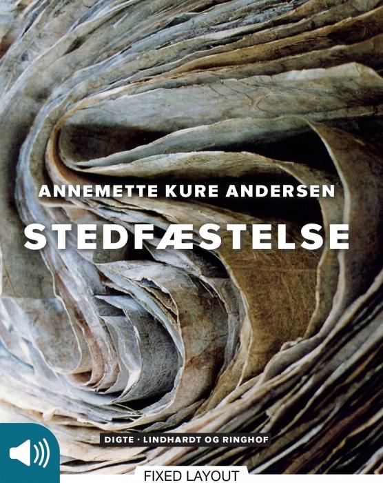 annemette kure andersen – Stedfæstelse (e-bog) fra bogreolen.dk