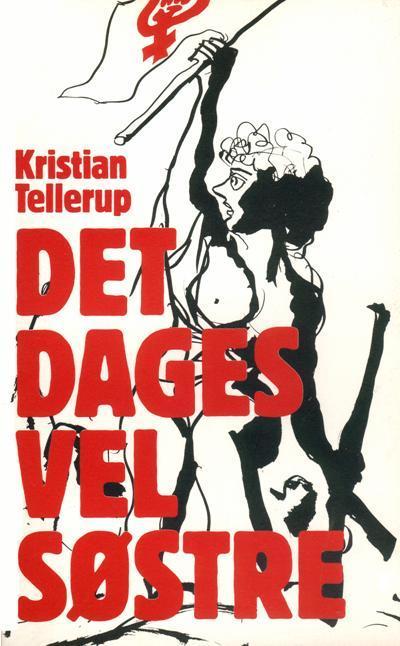 kristian tellerup Det dages vel søstre (lydbog) fra bogreolen.dk