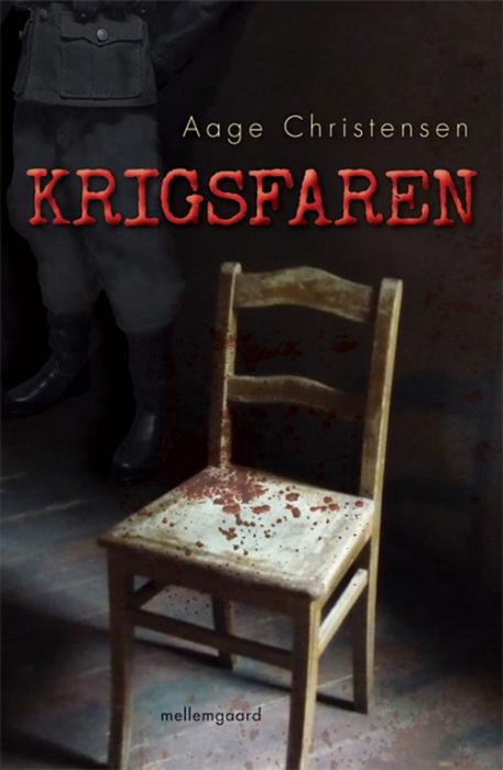 aage christensen – Krigsfaren (e-bog) på bogreolen.dk