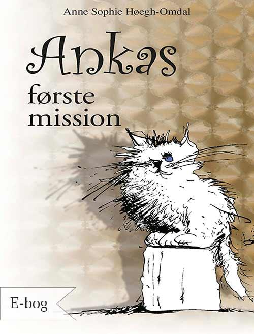 Image of Ankas første mission (E-bog)