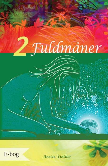 Image of   2 fuldmåner (E-bog)