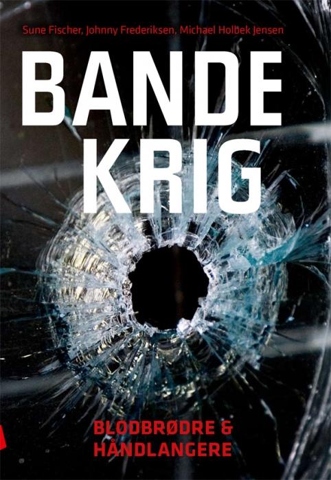 Bandekrig (e-bog) fra sune  fischer fra bogreolen.dk