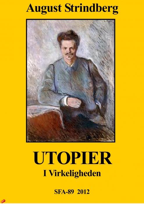 Image of Utopier i virkeligheden (E-bog)
