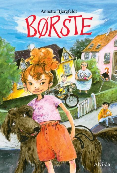Image of Børste (E-bog)