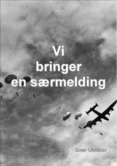 sven uhrskov Vi bringer en særmelding (e-bog) på bogreolen.dk