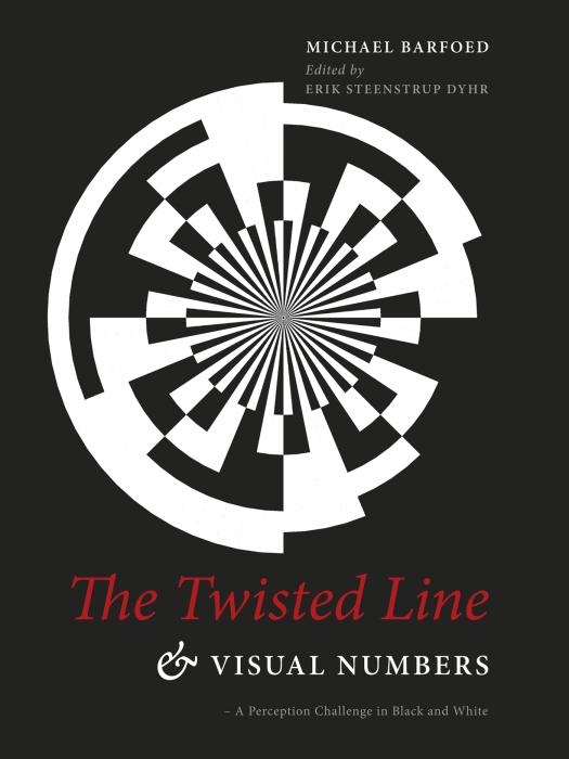 The twisted line & visual numbers (e-bog) fra michael barfoed på tales.dk