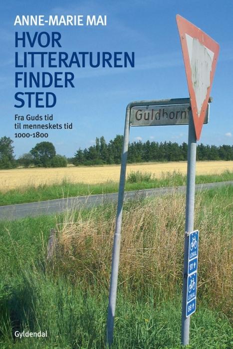 Image of Hvor litteraturen finder sted - bind 1 (E-bog)