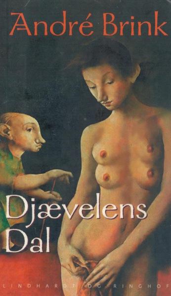 Image of Djævelens dal (Lydbog)